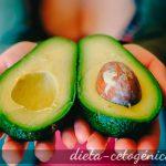 El aguacate en la dieta keto