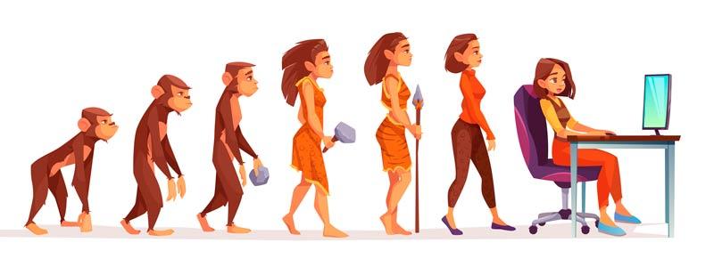 Evolución dieta cetogénica